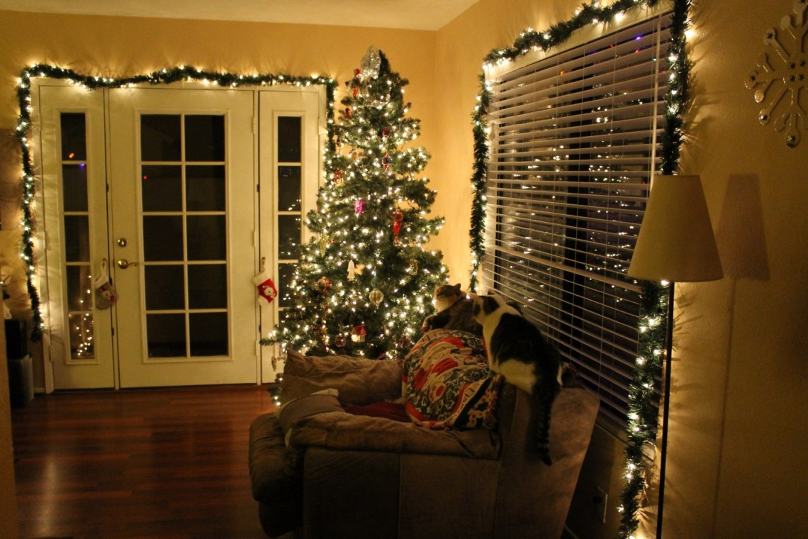 30 Beautiful Indoor Christmas Decorations Ideas