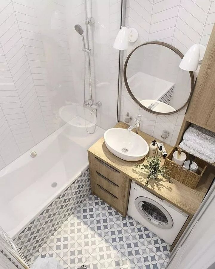 30 Best Bathroom Remodel Ideas On A Budget That Will