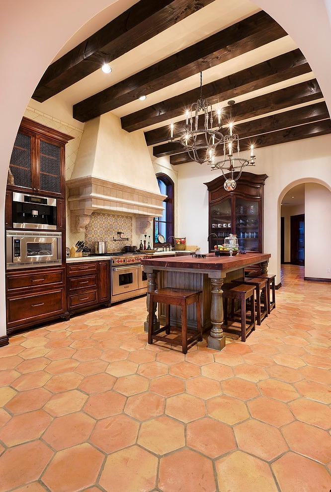 30 Fabulous Spanish Kitchen Design Ideas Interior Vogue