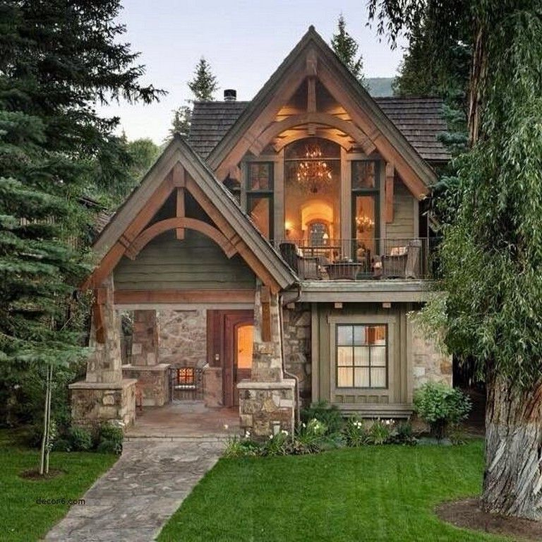 30 Lovely Small Cottage House Plan Designs Ideas Page 4