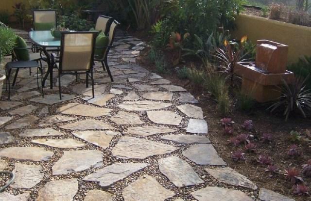 30the Best Stone Patio Ideas Stone Patio Designs