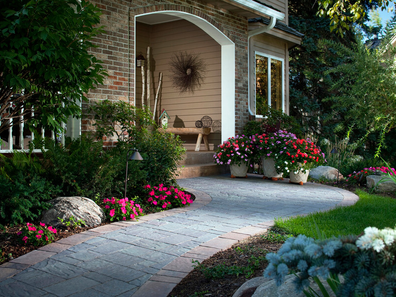 31 Amazing Front Yard Landscaping Designs And Ideas