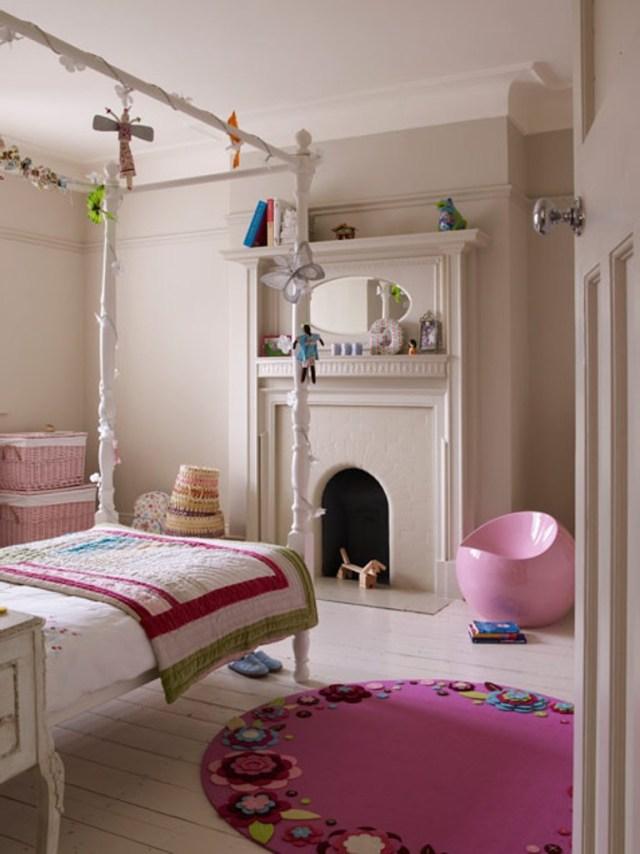 31 Amazing Girls Room Design Ideas Interior God