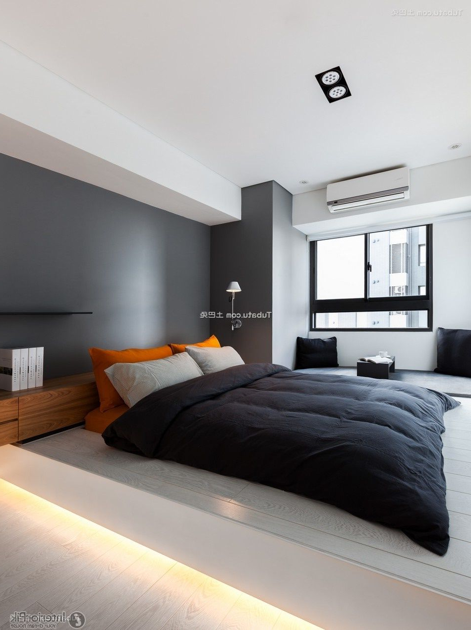 31 Beautiful Bedroom Minimalist Decor Ideas Modern