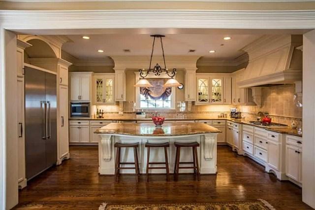31 Custom Luxury Kitchen Designs Some 100k Plus