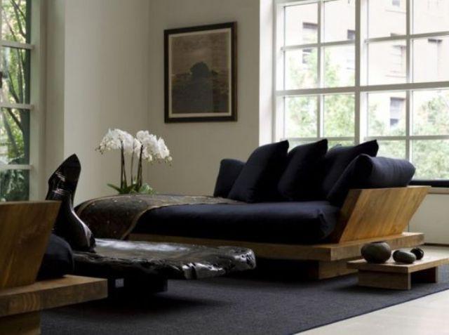 31 Serene Japanese Living Room Dcor Ideas Digsdigs