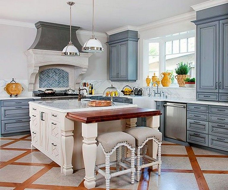 32 Marvelous French Home Decoration Ideas French House