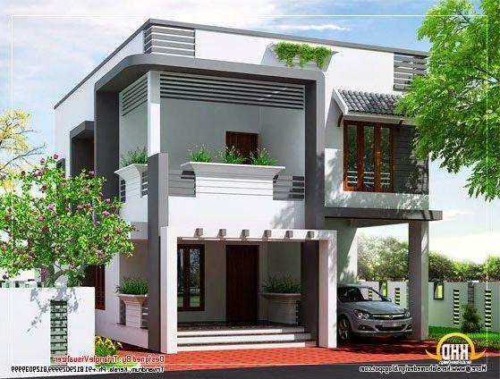 33 Beautiful 2 Storey House Photos Kerala House Design