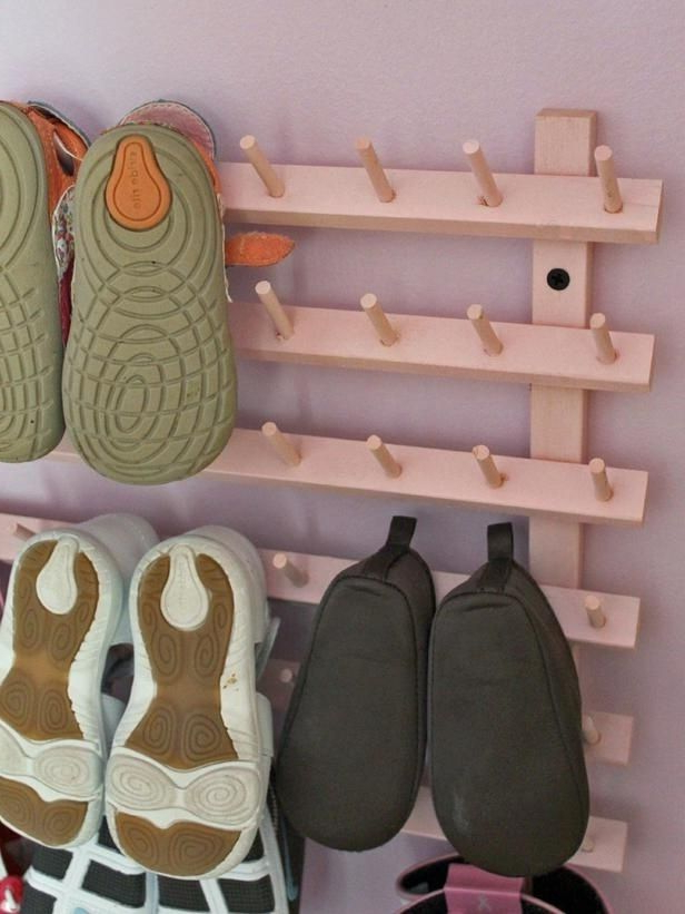 33 Clever Ways To Store Your Shoes Ba Shoe Storage