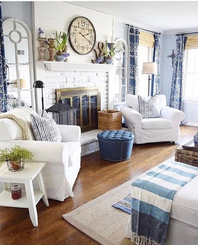 33 Getting Smart With Home Decor Ideas Living Room