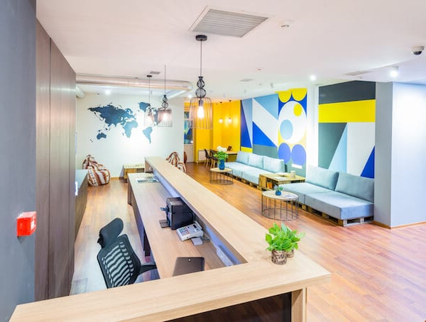 36 Office Decor Ideas To Inspire Your Teams Best Work