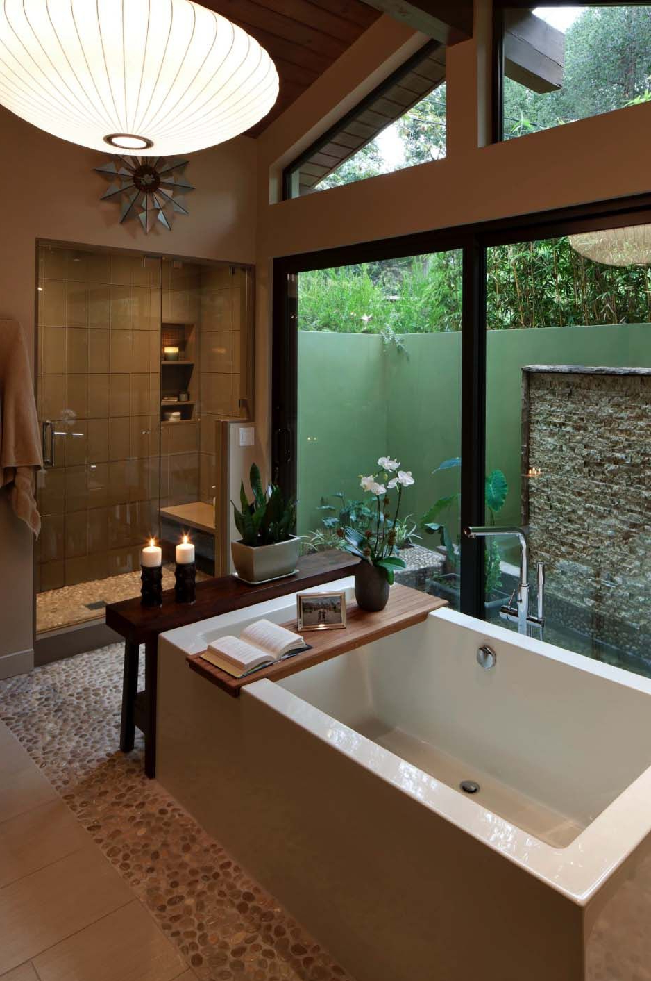 37 Amazing Mid Century Modern Bathrooms To Soak Your