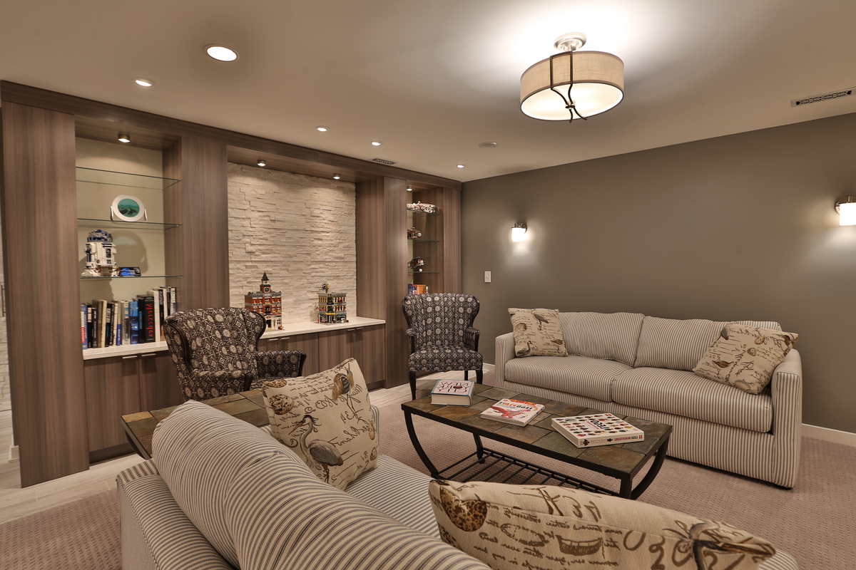4 Must Have Features For Your Basement Remodel