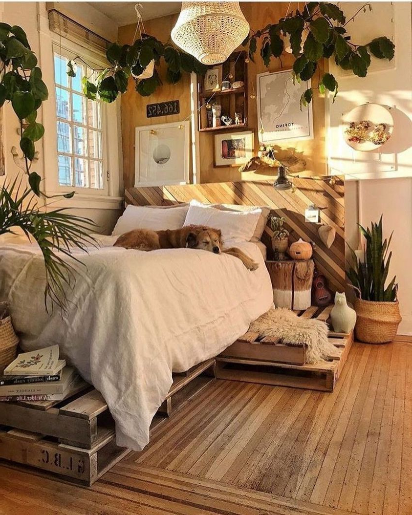 40 Bohemian Minimalist With Urban Outfiters Bedroom Ideas