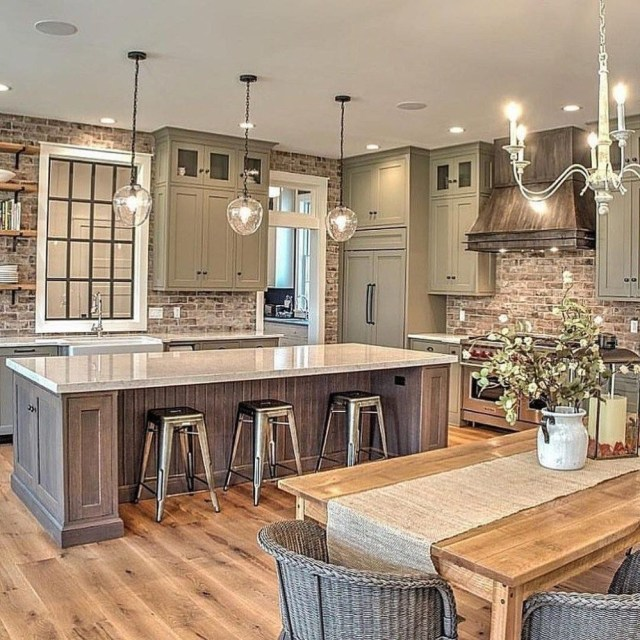 40 Cool Home Interior Design Ideas You Must Try Asap
