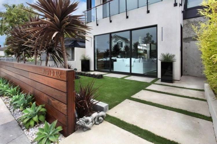 40 Marvelous Mid Century Modern Yard Decor Ideas Page