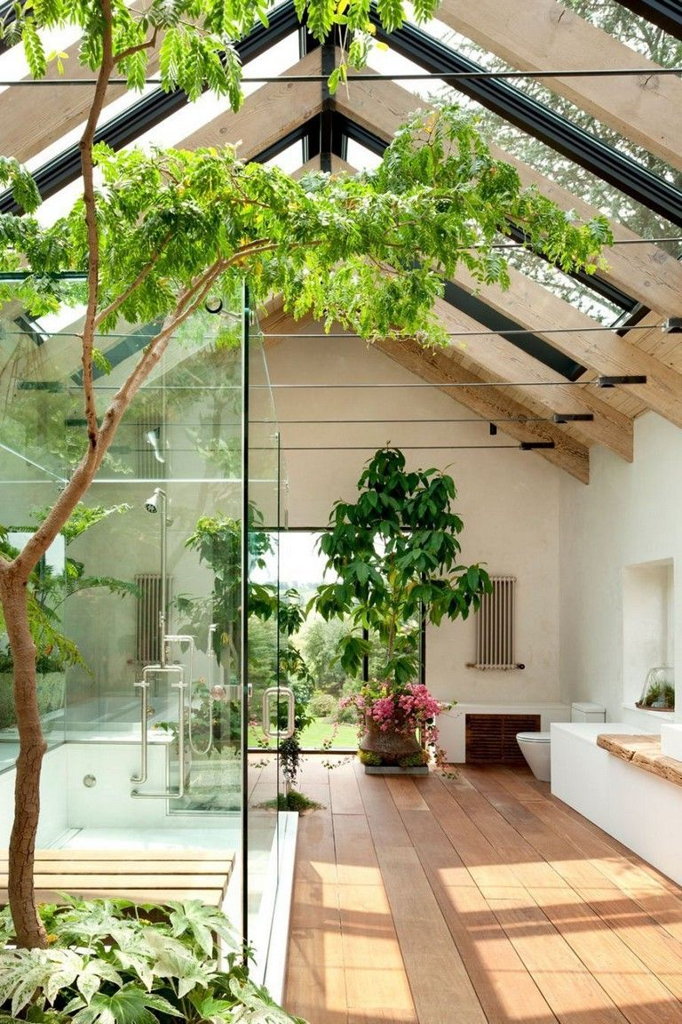 40 Modern Amazing Indoor Garden Ideas For A Cool Houses