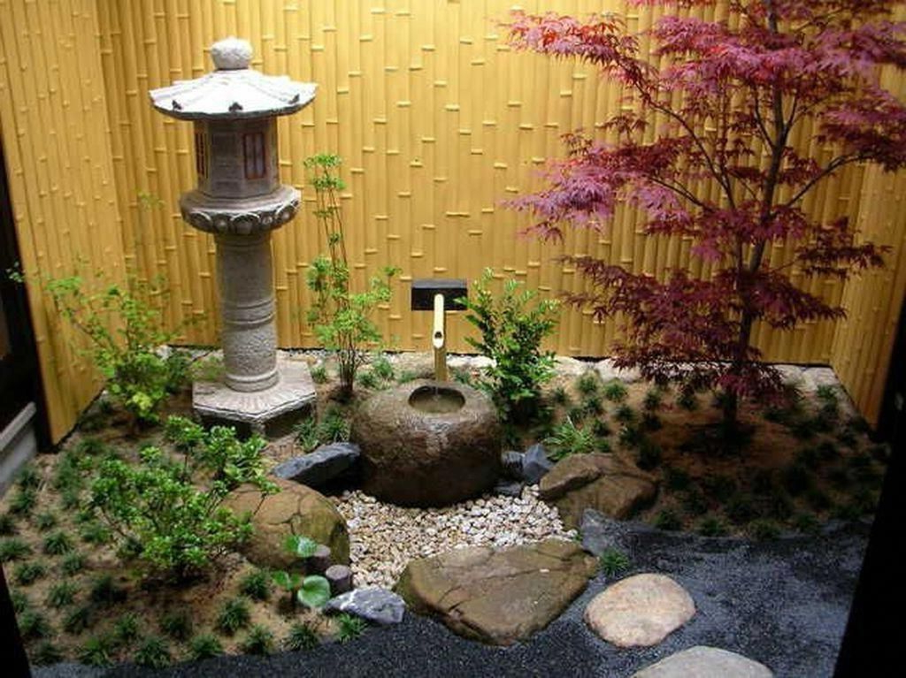 44 Pretty Small Rock Gardens Ideas Japanesegardentheme