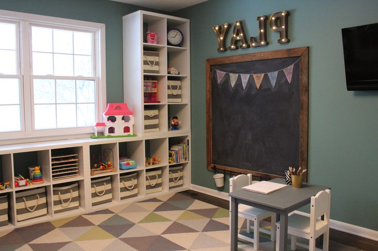 440 Best Kids Playroom Ideas Images On Pinterest Child