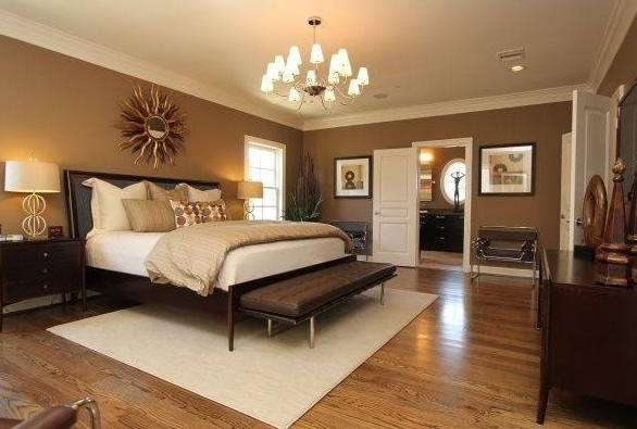 45 Master Bedroom Design Ideas That Range From The Modern