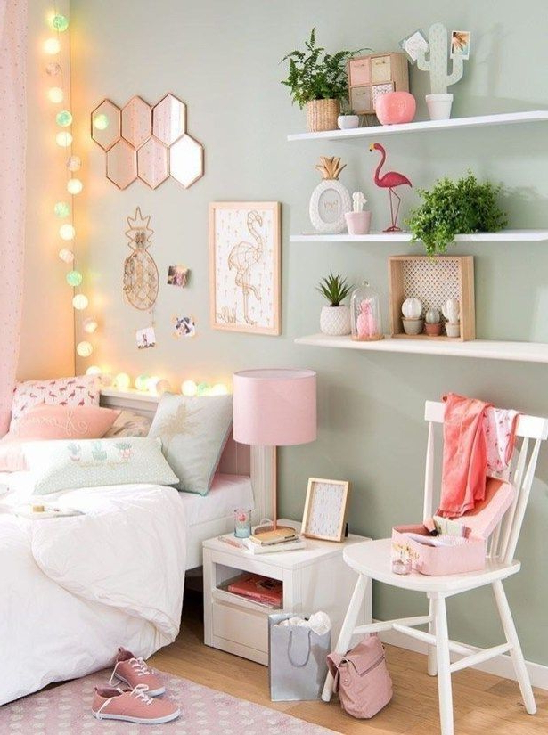 46 Fantastic Diy Room Decor Ideas For Teens Girls Home
