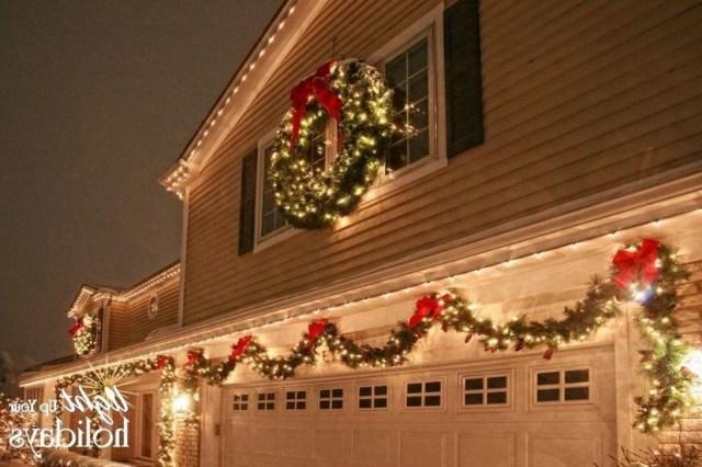 47 Fabulous Outdoor Winter Decoration Ideas Homedecorish