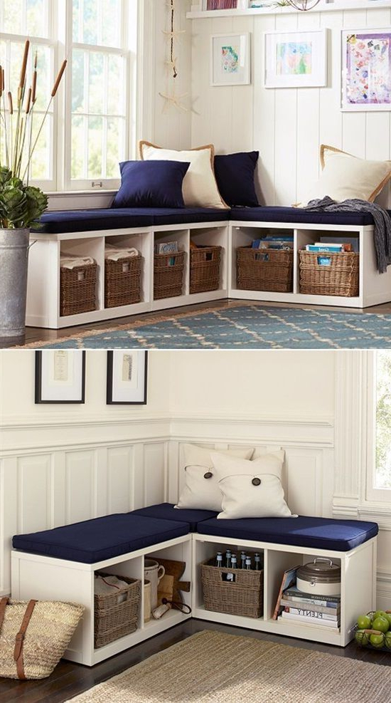 48 Glamour Small Bedroom Organizing Ideas You Must Try