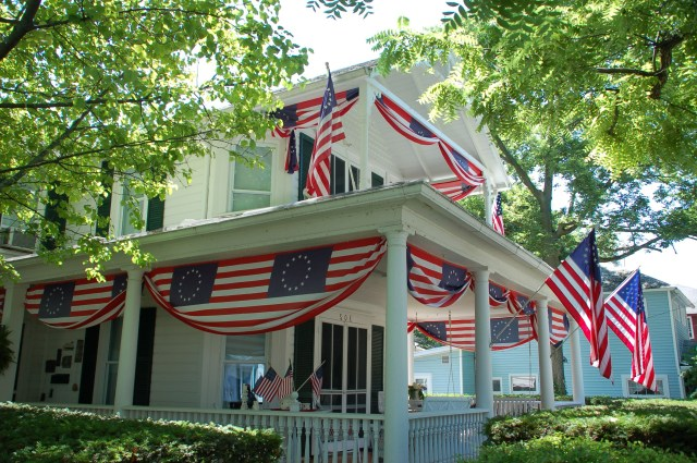 4th Of July Decorations The Real Reason To Celebrate
