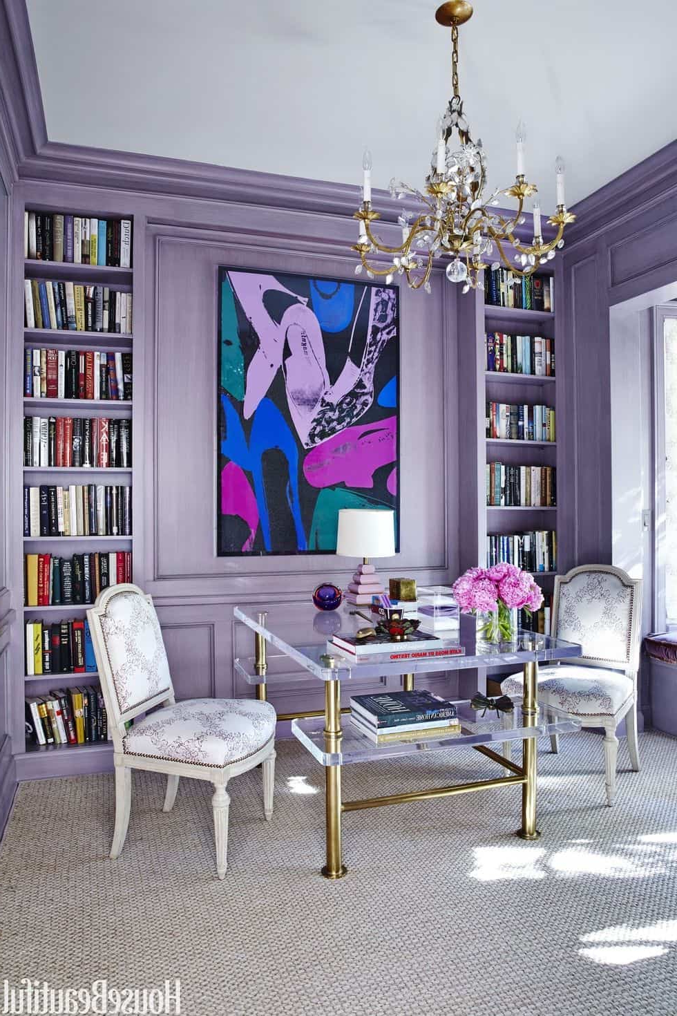5 Fun Work From Home Office Ideas Artsy Fartsy Life