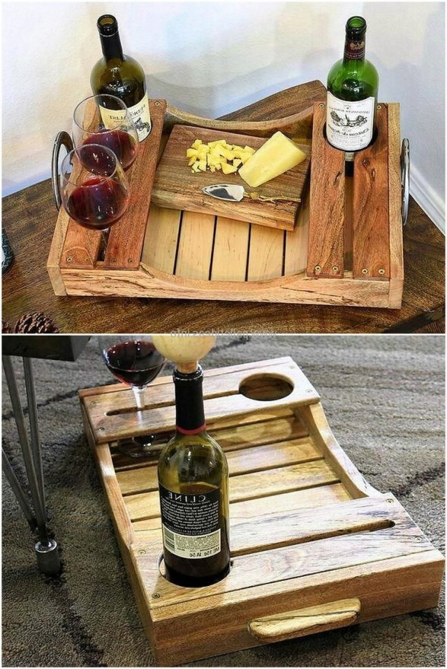 50 Awesome Wood Pallet Ideas For This Summer Pallet
