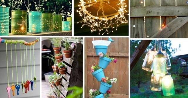 55 Gnstige Gartenideen Einen Schnen Garten Mit Wenig