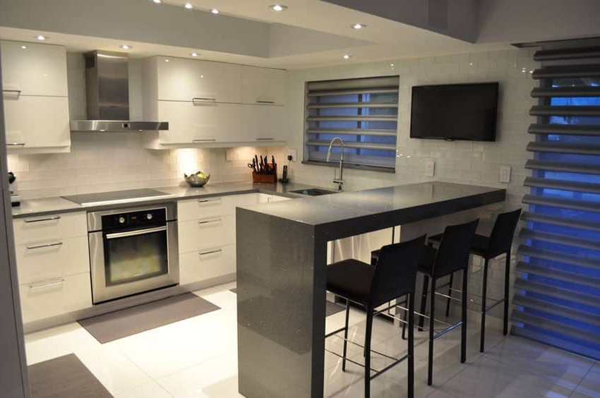 57 Beautiful Small Kitchen Ideas Pictures Designing Idea
