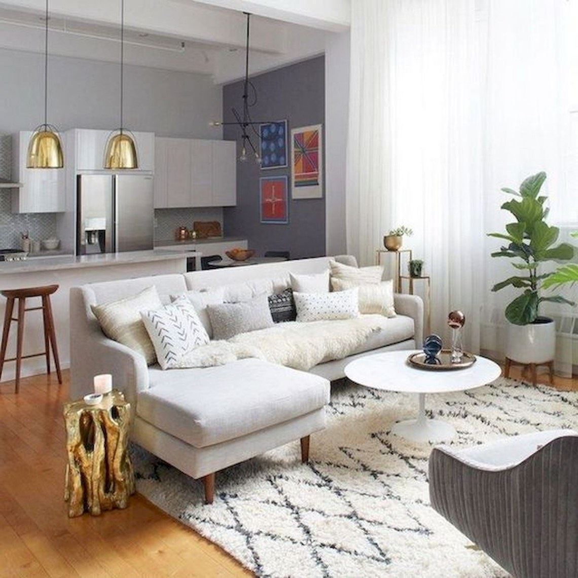 57 Cozy Living Room Apartment Decor Ideas Googodecor