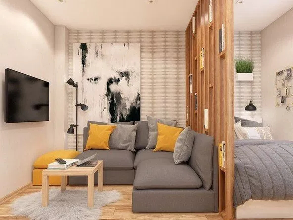 59 Incredible Apartment Decor Ideas For Amazing Apartment