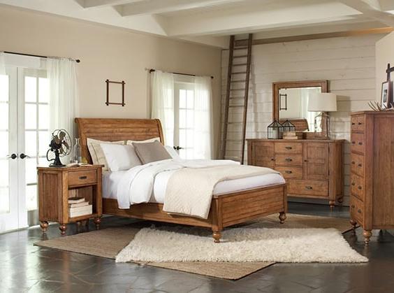 68 Rustic Bedroom Ideas Thatll Ignite Your Creative Brain