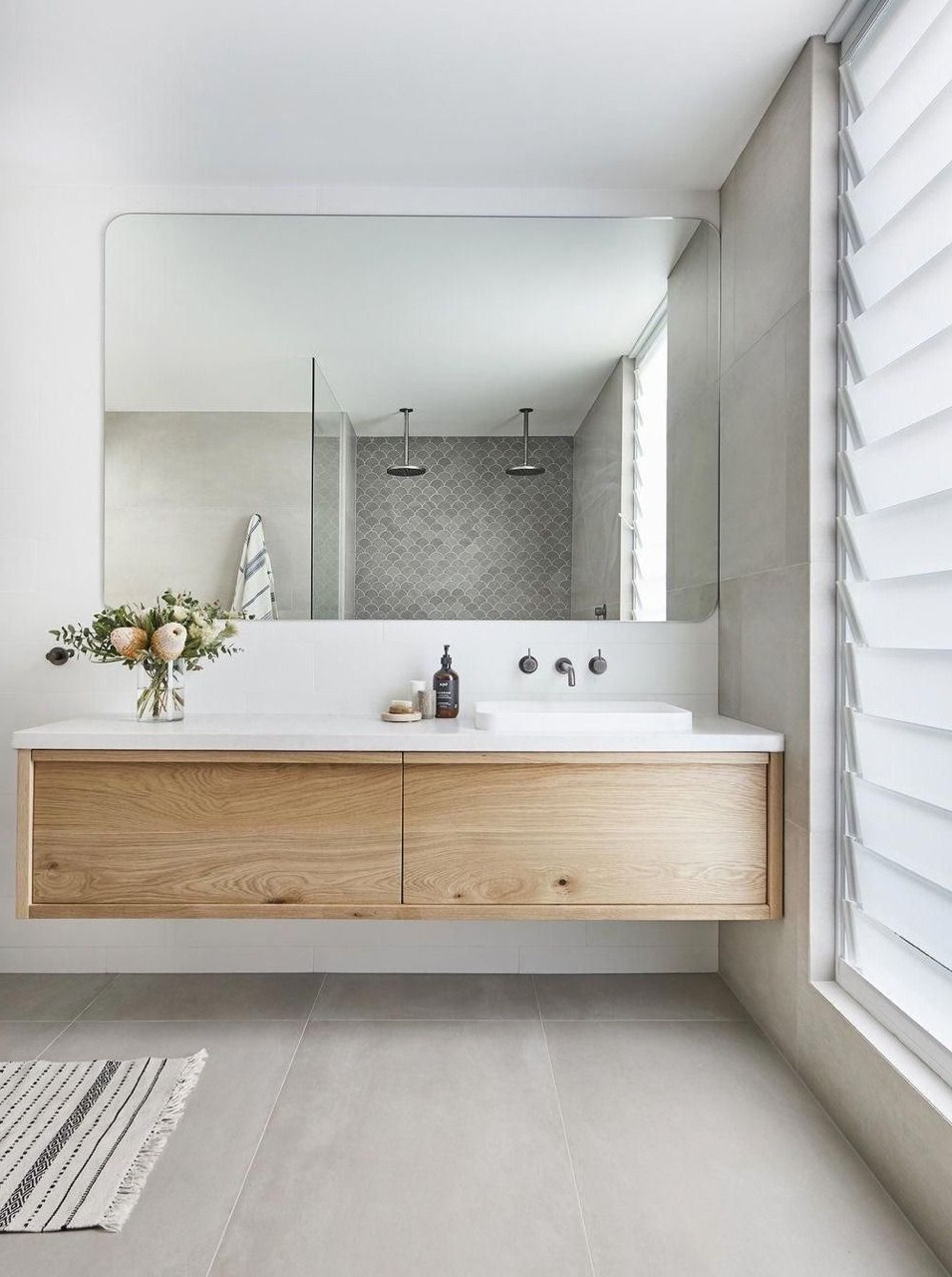 7 Interesting Bathroom Backsplash Ideas Design Ideas To