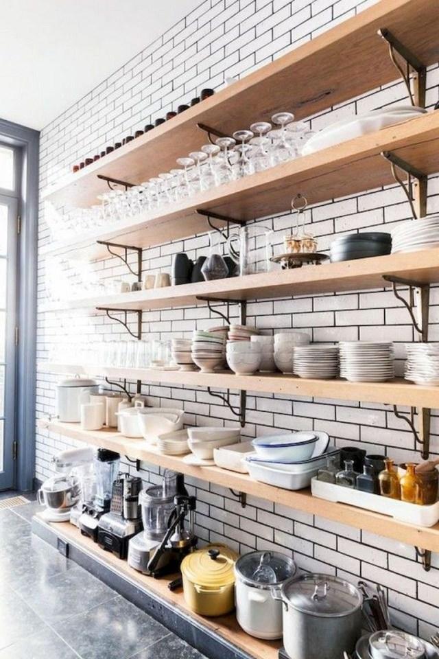 70 Stunning Minimalist Kitchen Design Trends Kitchen