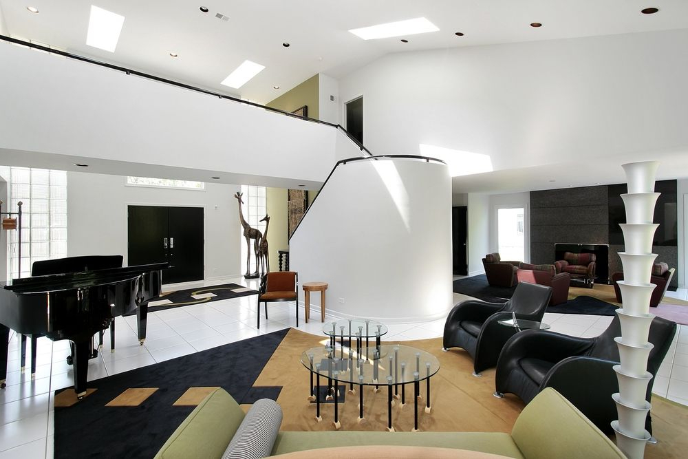 70 Stylish Modern Living Room Ideas Photos Living Room