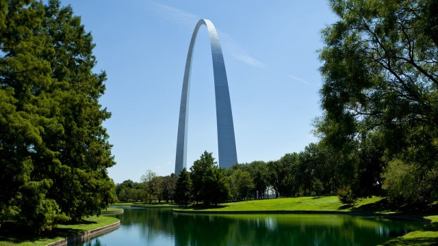 8 Facts You Didnt Know About St Louiss Gateway Arch
