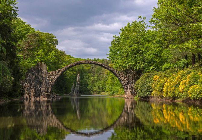 8 Of The Worlds Most Amazing Bridges Rediff India News
