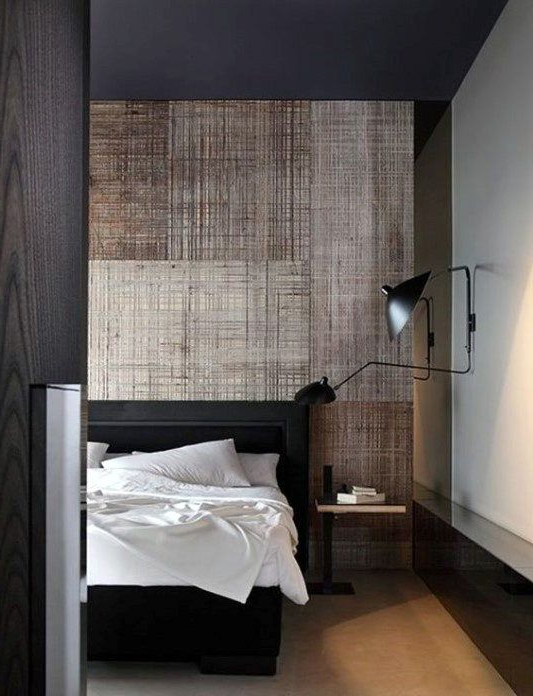 80 Bachelor Pad Mens Bedroom Ideas Manly Interior
