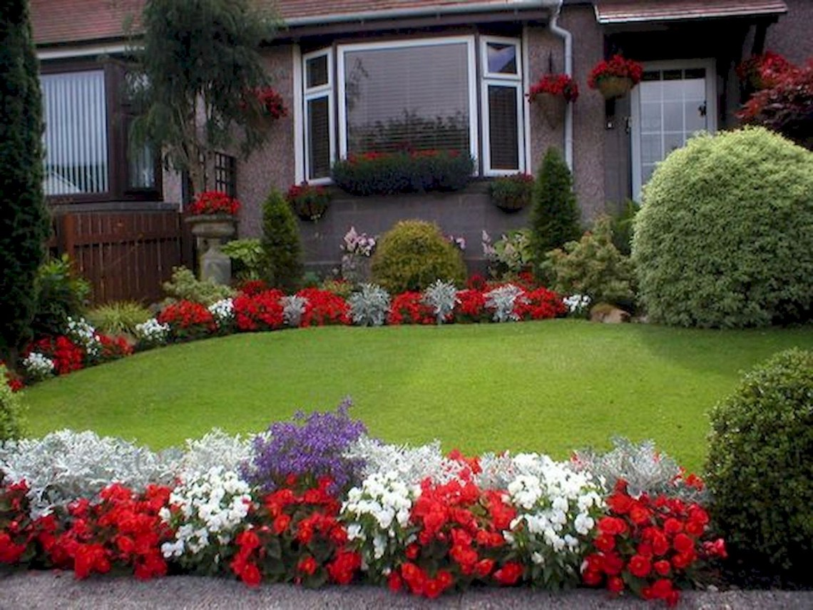 80 Beautiful Small Flowers Garden Ideas Gardenideaz