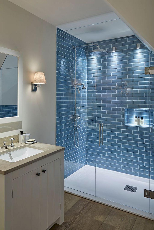 80 Cool Bathroom Shower Makeover Decor Ideas Simple