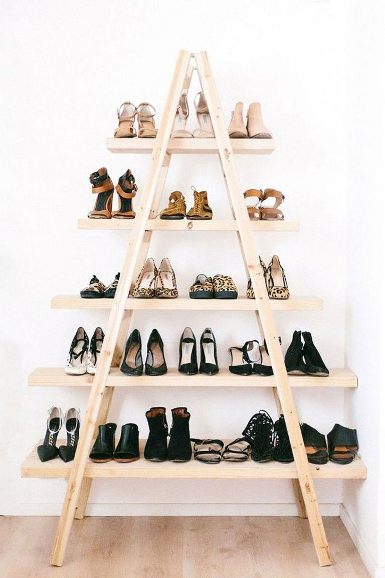 85 Very Cheap And Creative Storage Hacks For Small
