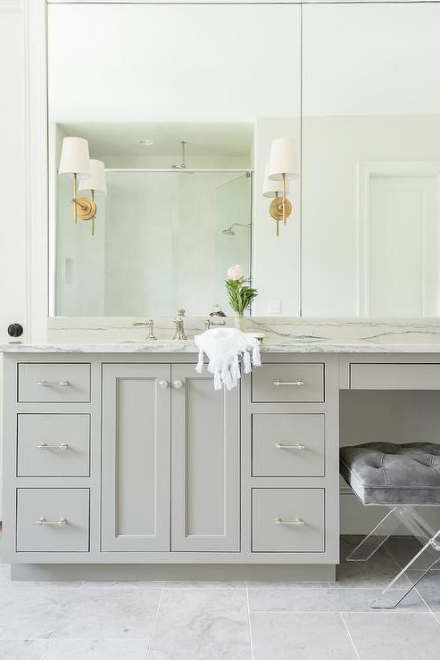9 Tips To Design A Beautiful Functional Master Bathroom
