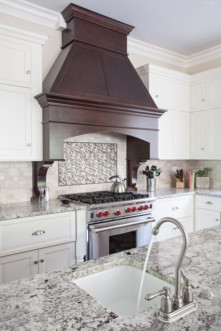 94 Amazing Kitchen Vent Range Hood Designs Kitchen Range
