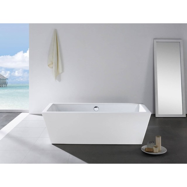 96800 At Overstock In 2019 Bathtub Soaking Bathtubs