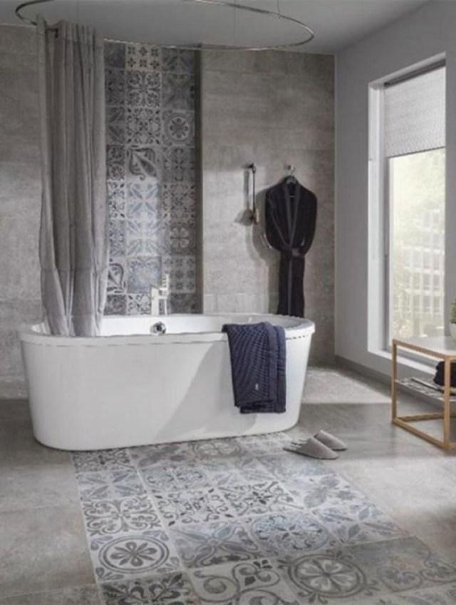 99 Incredible Bathroom Design Ideas Bathroom Flooring