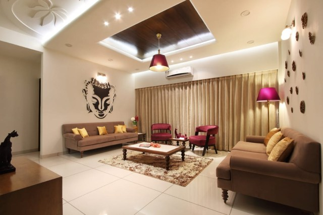 A Beautiful Indian Home On A Small Budget