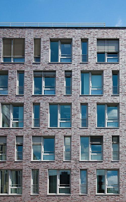 Amazing Brick Building Designs You Need See Brick Facade